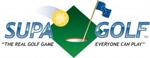 Supa Golf Europe Logo